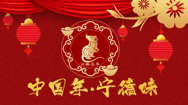 [网络中国节•春节]回家过年