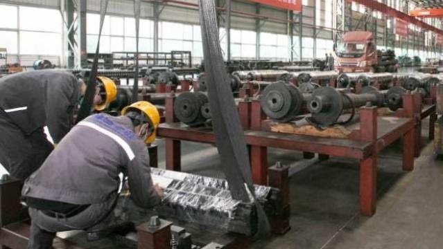 2020年度市重点项目公布,涉及不锈钢项目33个