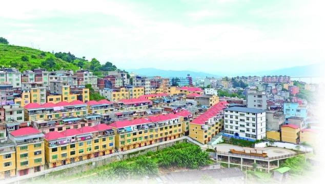 宁德市9个村入选全省打造美丽乡村示范村名单