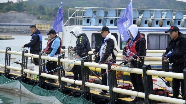 福鼎:海上酝酿渔旅业态新风暴